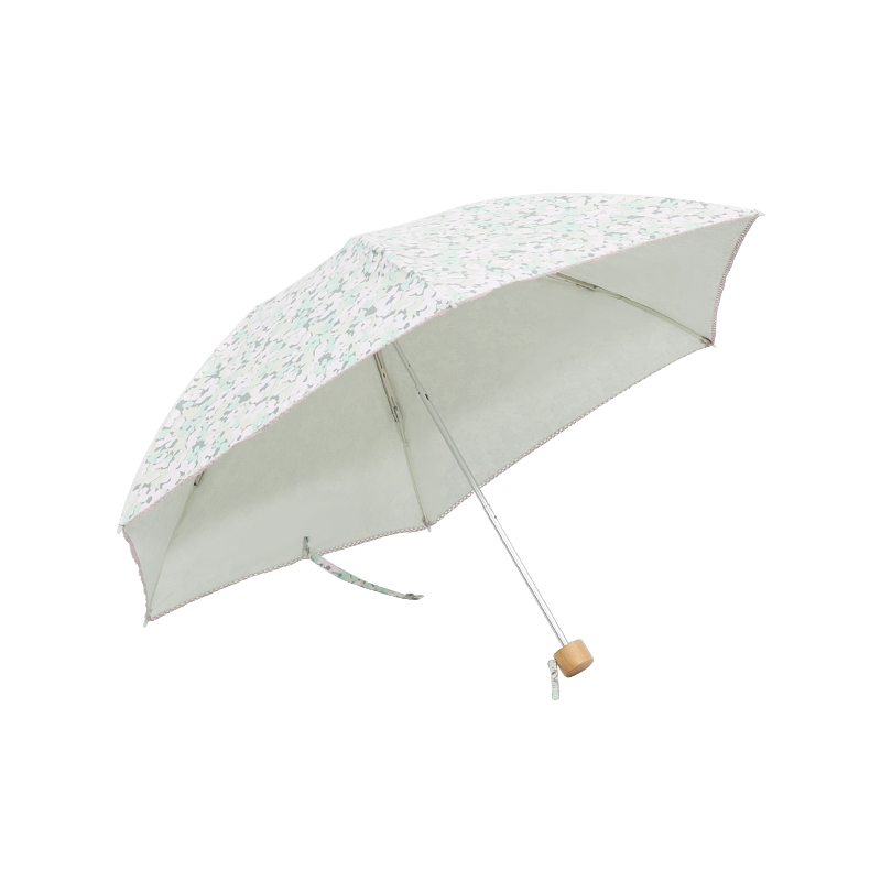 Small Umbrella With Pattern